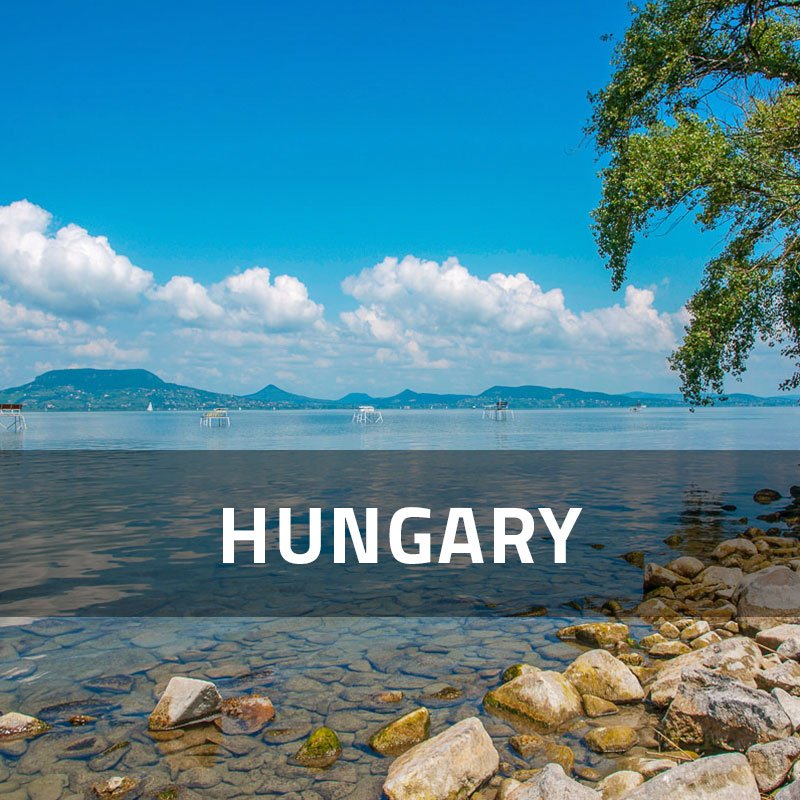 holiday home in hungary with holidayhome.net