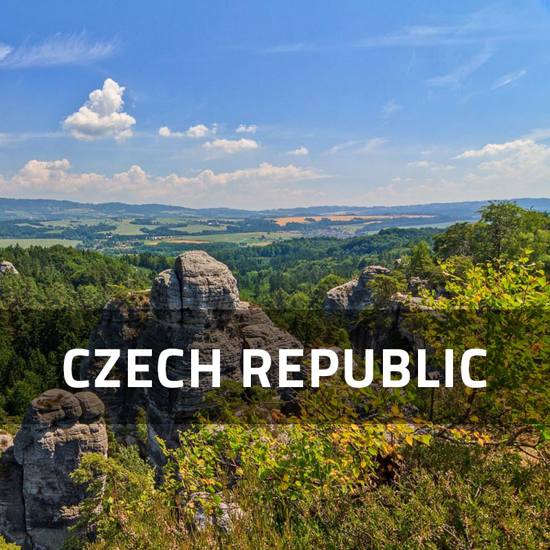 holiday home in czech republic with holidayhome.net